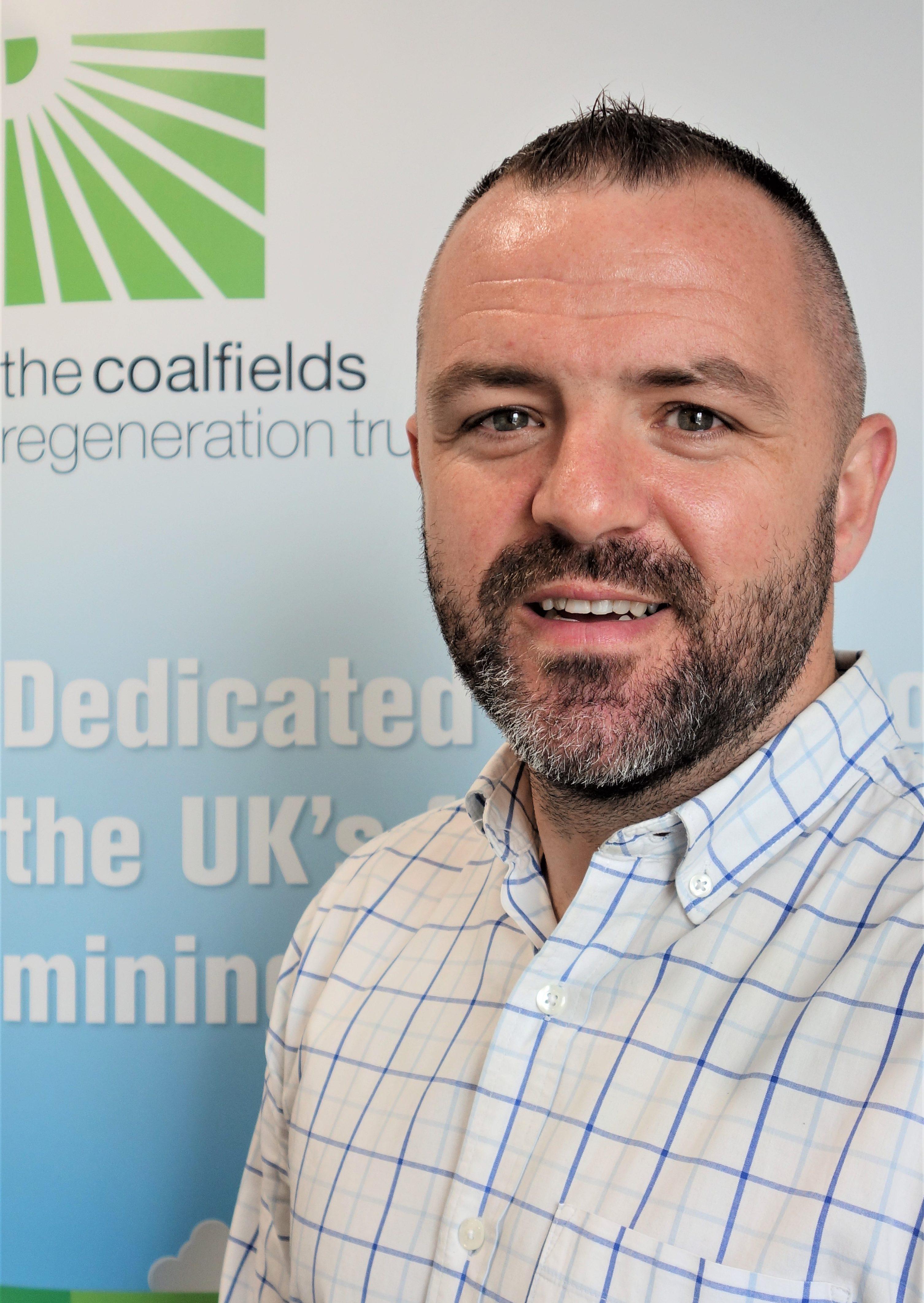Gary Porter Development Manager (Regeneration) 07976 558176