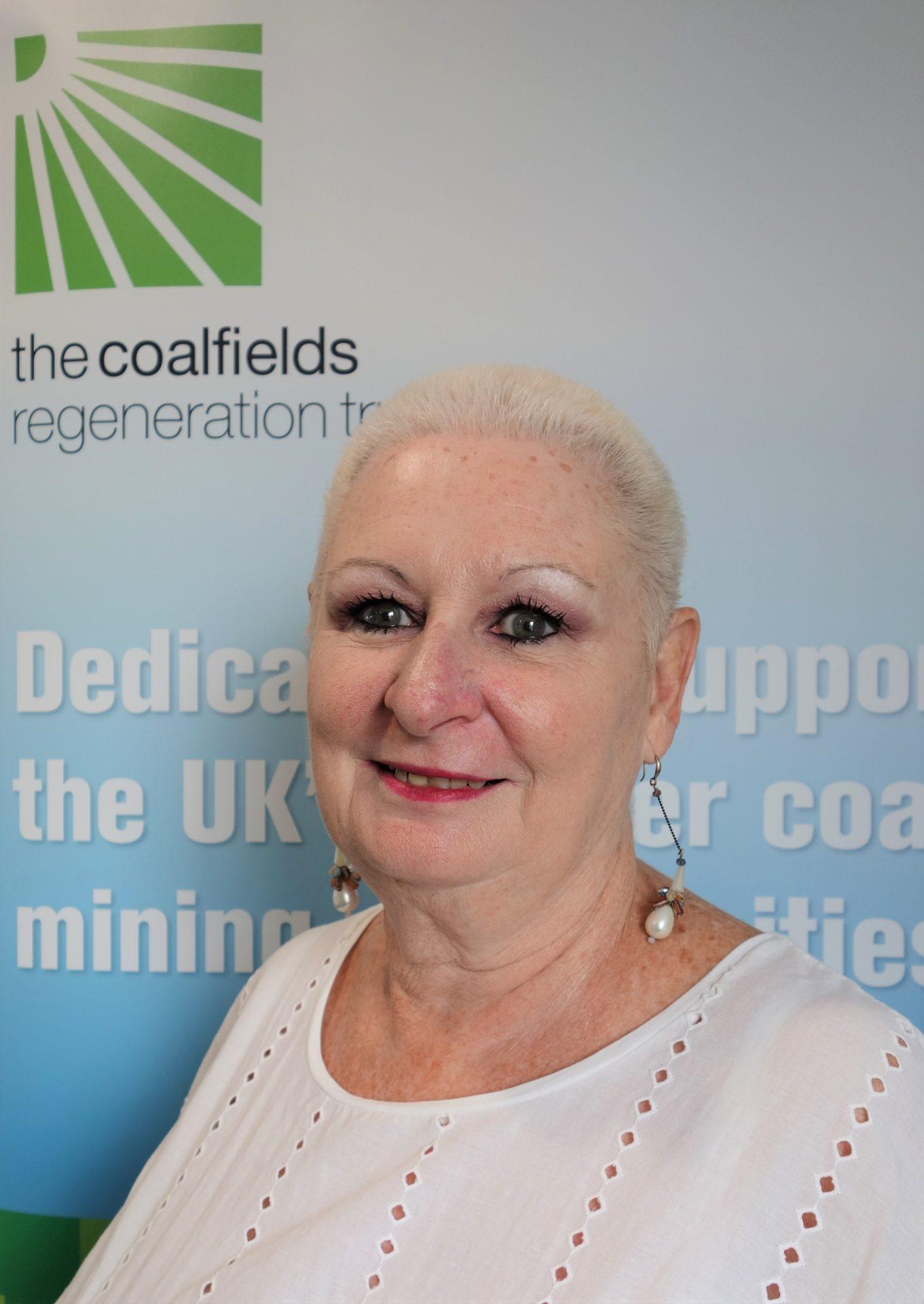 Pauline Douglas Head of Operations Scotland 07971 720070