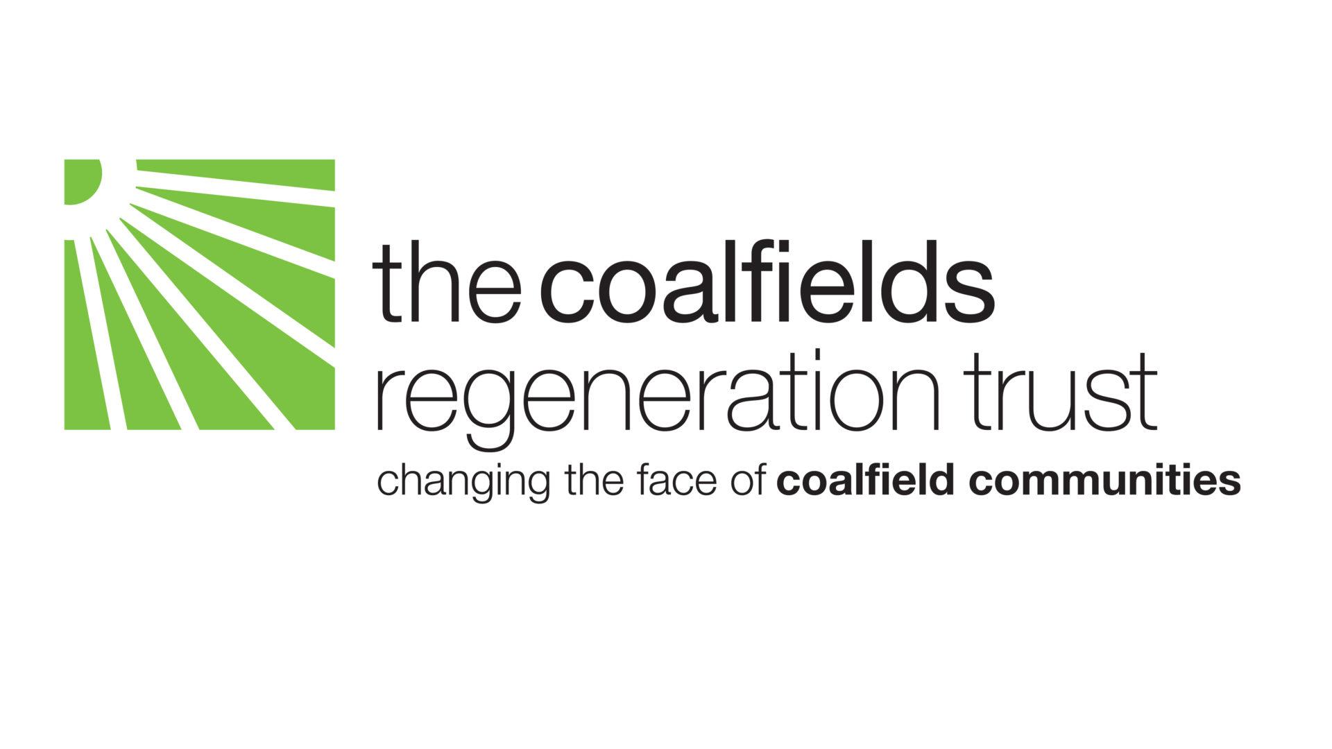 CRT landscape logo (with strap)