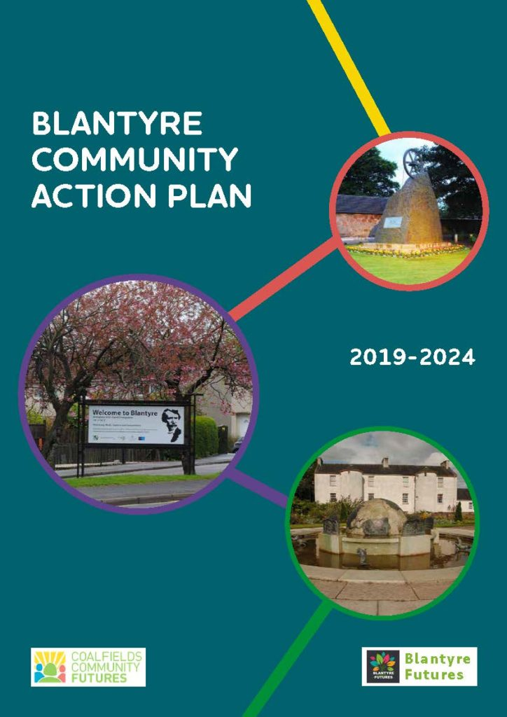 Blantyre Community Action Plan 2019 - 2024_Page_01