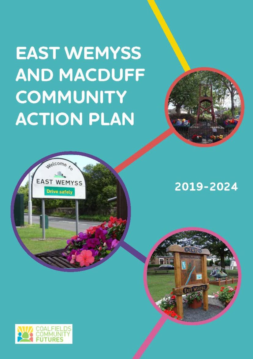 East Wemyss and Macduff Community Action Plan 2019 to 2024_Page_01