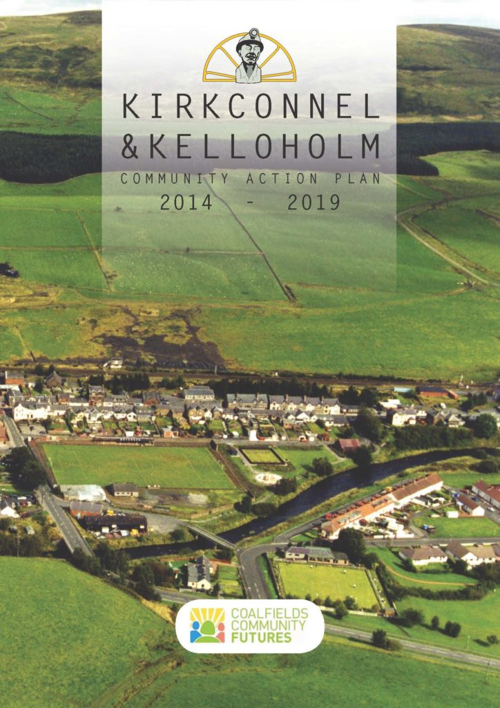 Kirkconnel & Kelloholm Community Action Plan 2014 -2019_Page_01