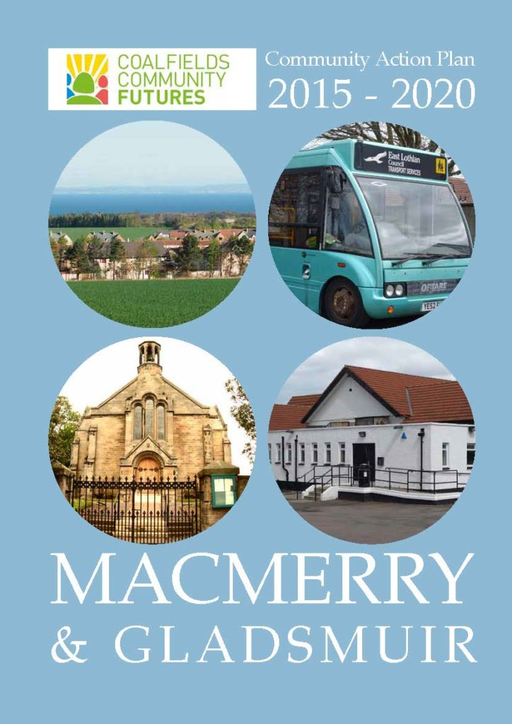 Macmerry and Gladsmuir Community Action Plan 2015 - 2020_Page_01