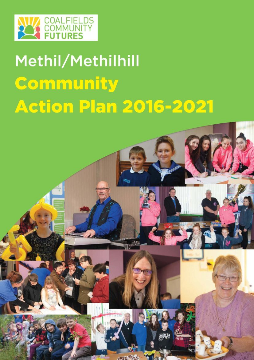 Methil Methilhill Community Action Plan Action Plan 2016 - 2021_Page_01