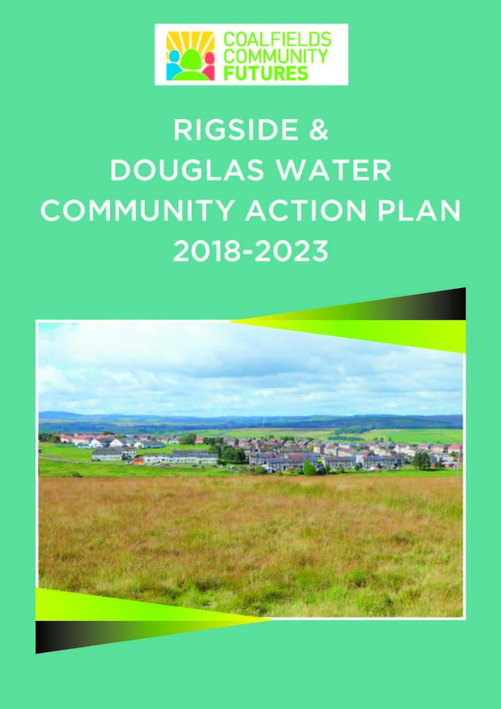 Rigside and Douglas Water Community Action Plan 2018 - 2023_Page_01