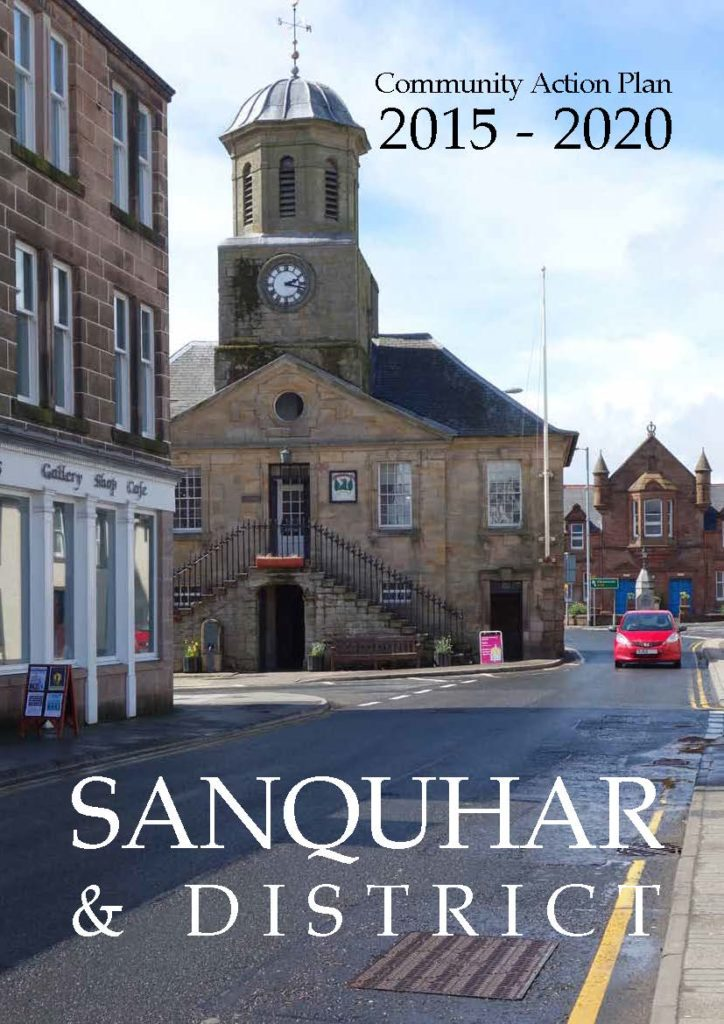 Sanquhar Community Action Plan 2015 -2020_Page_01