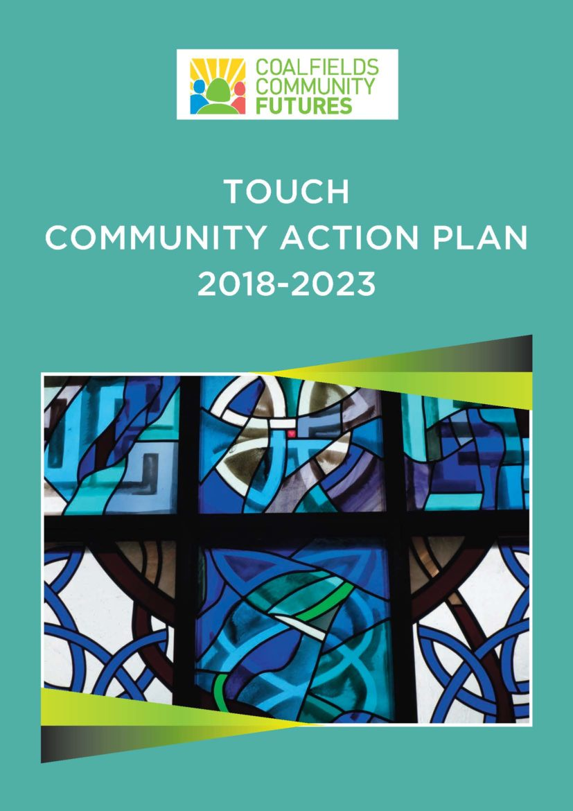 Touch Community Action Plan 2018 - 2023_Page_01