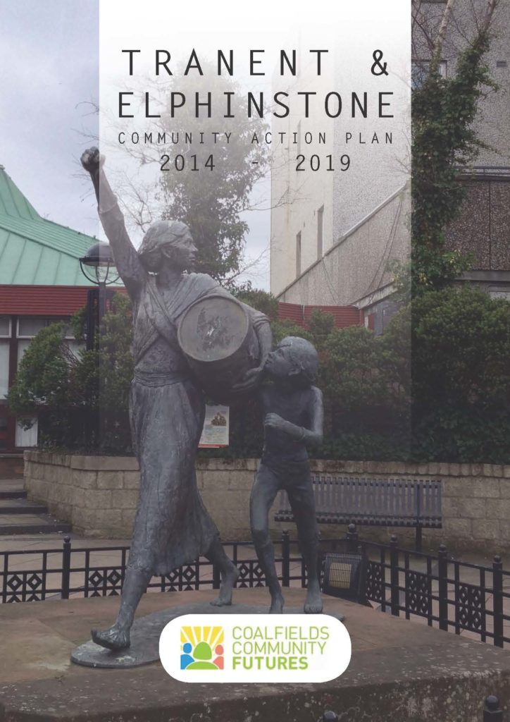 Tranent & Elphinstone Community Action Plan 2014 - 2019_Page_01