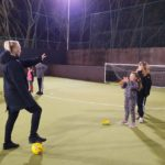 Game On England – Freelance Lead / Assistant Community Football Coach Vacancies (Yorkshire)