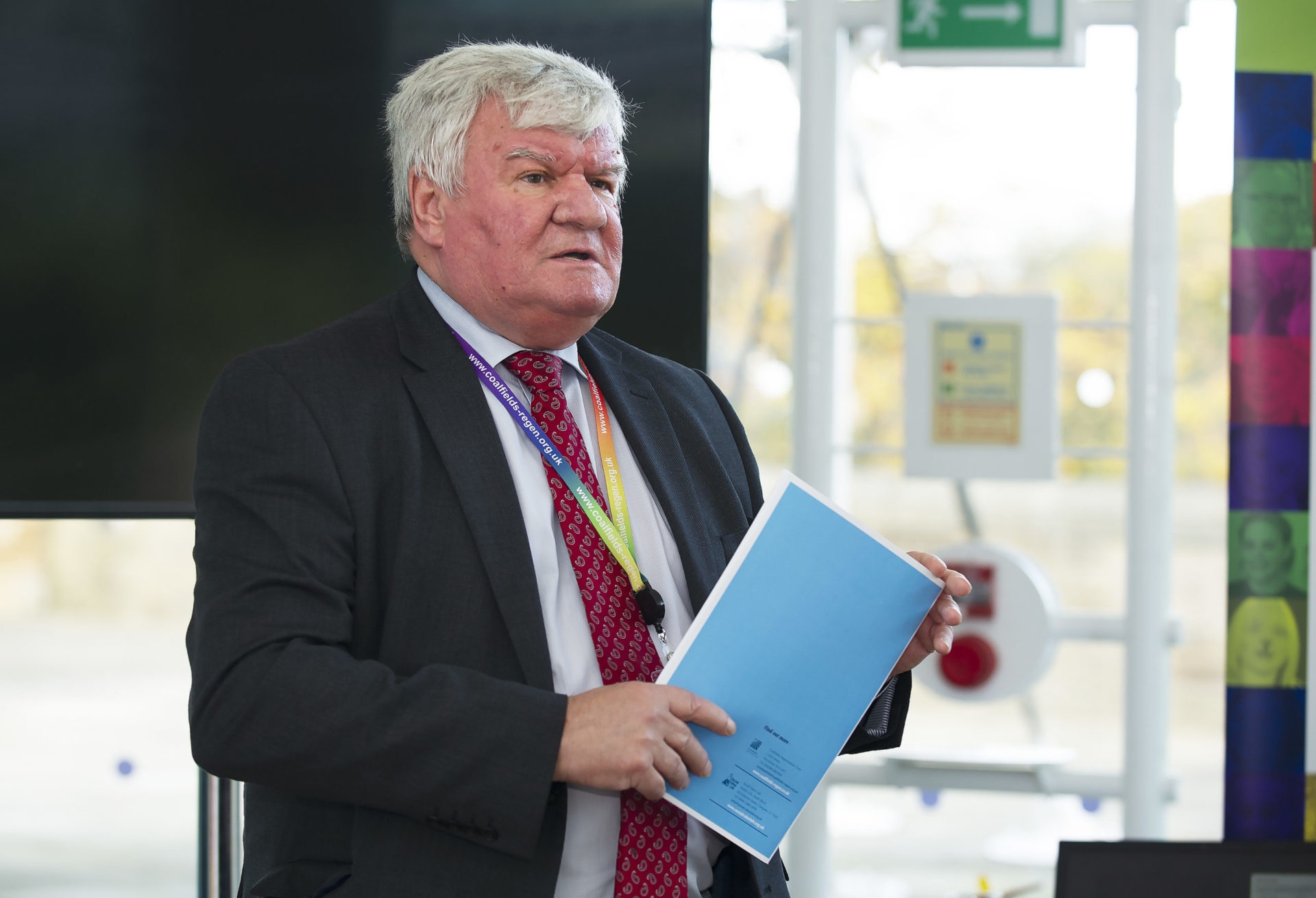 Nicky Wilson CRT Scottish Trustee