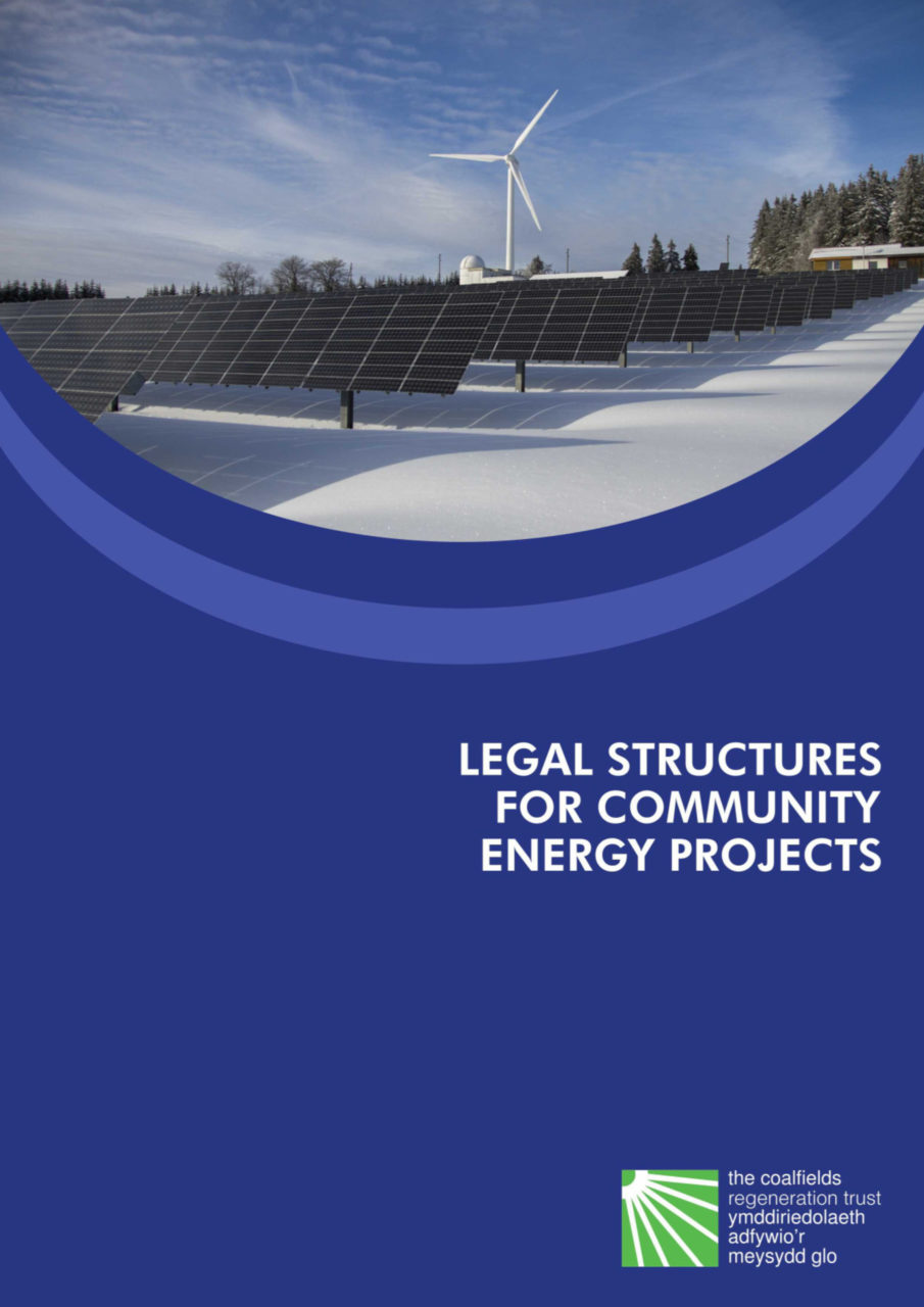 Legal Structures for Community Owned Renewable Energy Projects - English_Page_01